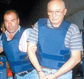 """""""El Ruso"""" Leirman, el supuesto sicario del Comando Atila, cayó por una causa de drogas"""