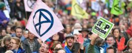 El activismo climático se enfrenta a un año crítico