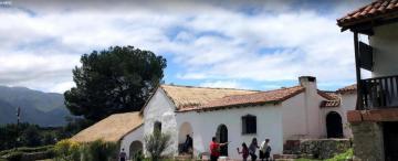La riqueza de los jesuitas puede volver a ser el faro de Tafí del Valle