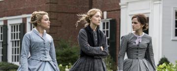 Mujeres, las grandes ausentes de los Oscar 2020