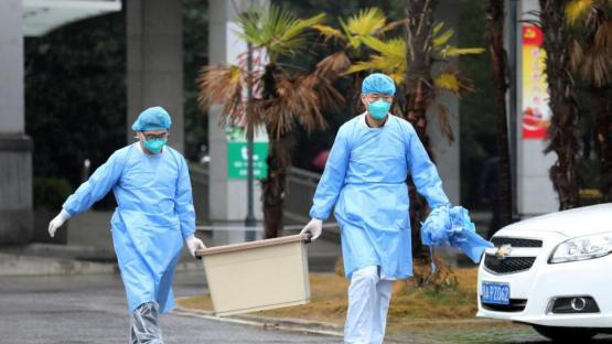 Alerta global: un mortal virus proveniente de China se propaga en el mundo