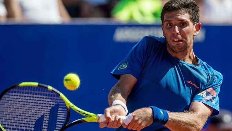 Australian Open: Delbonis avanzó a segunda ronda y jugará ante el español Nadal