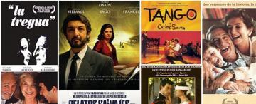 Estas son las películas argentinas que estuvieron en los Oscar