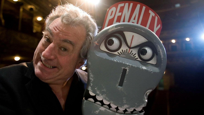 Murió el comediante Terry Jones, estrella de los Monty Python