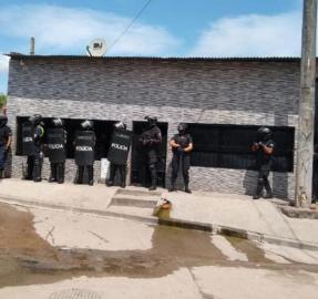 Las dos versiones del sangriento enfrentamiento en La Costanera