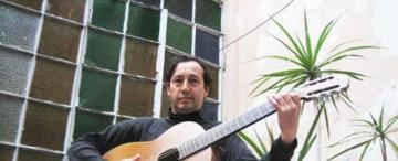 La casa de Rosita Ávila se llena de las canciones de Almita Villafañe