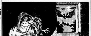 Eventos extraordinarios cerca de La Cocha en 1935