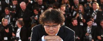 Quién es Bong Joon-ho, el director del momento
