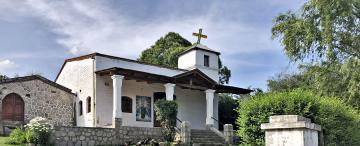 """Un """"rosario"""" de 24 capillas revela los paisajes sagrados del valle"""