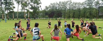 La falta de jugadoras, el problema del rugby femenino