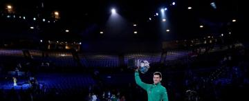 """Djokovic va por el dominio del """"Big 3"""""""