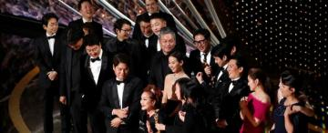 """""""Parásitos"""" se consagró ganadora absoluta de los Oscar"""