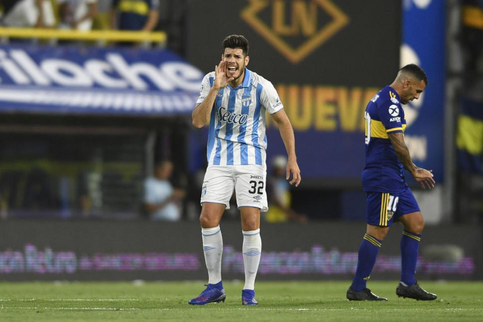 Atlético Tucumán avanzó por penales a la siguiente fase de la Libertadores