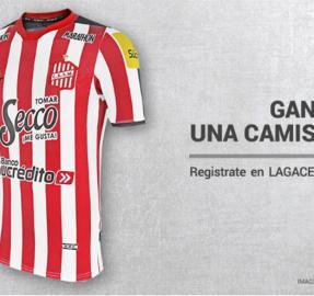 ¿Querés una camiseta de San Martín? Participá del sorteo de LA GACETA