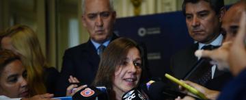 Comienza en Tucumán el debate nacional de políticas de seguridad