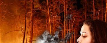 Incendiar el presente para tapar el hervor