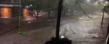 El agua entró a sus casas: el drama de los tucumanos que perdieron sus pertenencias