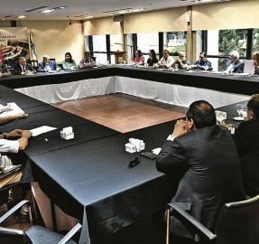 En la Cámara, el oficialismo le da una tregua a las internas