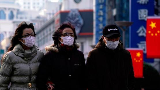 Coronavirus: la OMS aclara que no se trata de una pandemia