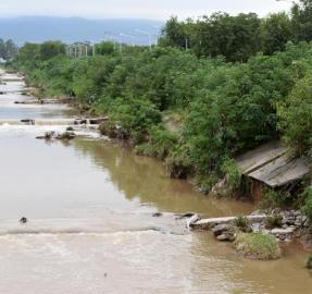 La Justicia exige a la Provincia mantenimiento de los canales