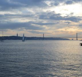 LA GACETA VIAJES: un paseo fotográfico por Lisboa, una ciudad en auge