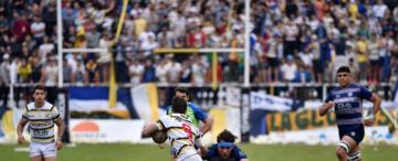 El Regional de rugby ya tiene forma