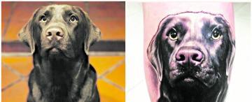 Tatuajes: historias que se cuentan en la piel