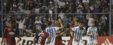 Atlético se despide dignamente de la Copa