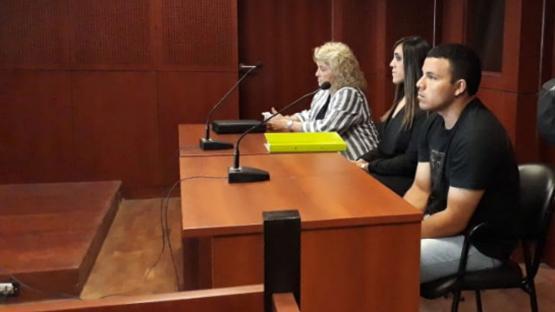 El presunto asesino de Valentín Villegas podría recibir una condena de 35 años