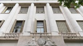 Media centena de jueces locales reúne los requisitos para jubilarse