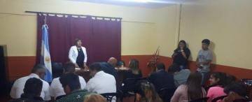 Desplante en Tafí del Valle: el intendente se ausentó del acto de apertura de sesiones