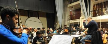 Música clásica: la Sinfónica de la UNT abre el año con sinfonías pastorales