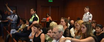 """Villegas: """"No celebramos la dura condena de un joven, pero sí festejamos que en Tucumán hay justicia"""""""