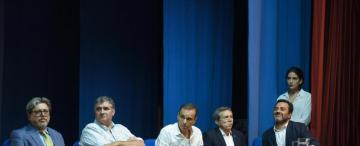 Los constructores y el oficialismo pusieron el foco en las críticas a la gestión de Macri
