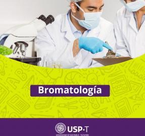 La USP-T incorpora la carrera de Bromatología