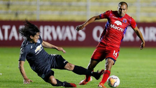 Resultado de imagen para Bolivar 2 Tigre 0