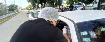 Yerba Buena profundiza los operativos de control por la cuarentena