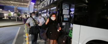 Autorizaron un vuelo diario desde Buenos Aires para traer los tucumanos repatriados