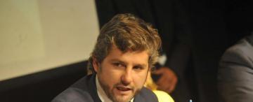 """""""Pido al Gobierno que permita la apertura de testeos del virus"""", solicitó Mariano Campero"""