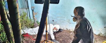 Los 11 escabrosos detalles del homicidio de Mariotti