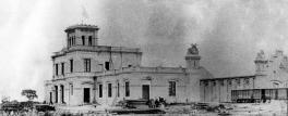 La epidemia de 1887: la peste llega en tren