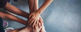 Un virus que potencia la solidaridad
