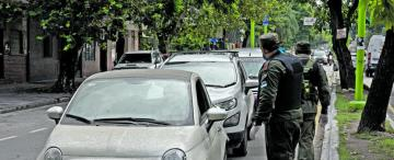 En las últimas dos semanas hubo una baja de los delitos convencionales en el Gran San Miguel