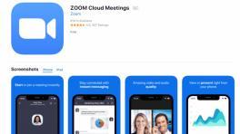 La aplicación Zoom suma 200 millones de usuarios diarios