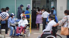 Ecuador extiende la cuarentena y anticipa que lo peor aún está por llegar