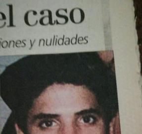 Historias detrás de la historia: el caso Lucas Fernández