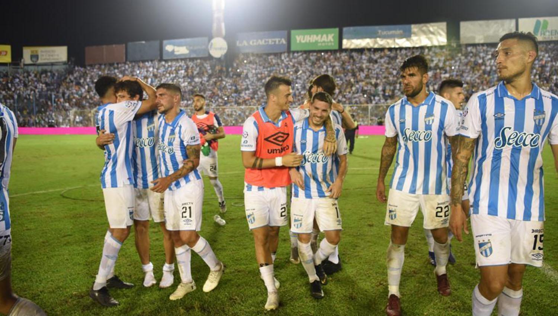 El desafío de Atlético y San Martín para retener jugadores después de la pandemia