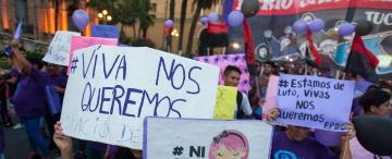 Por día, se ordenan hasta 60 medidas para proteger a víctimas de violencia de género