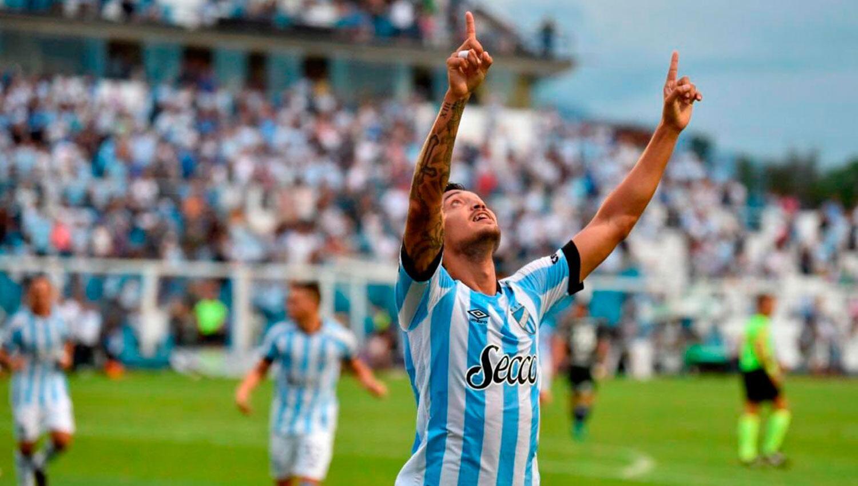 Apagado el fútbol, la E-Superliga le dio emoción al viernes de Atlético