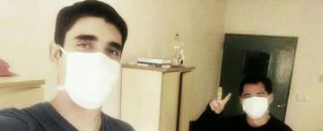 Un empleado del Ente Cultural tiene coronavirus y perdió a su madre y a su tía
